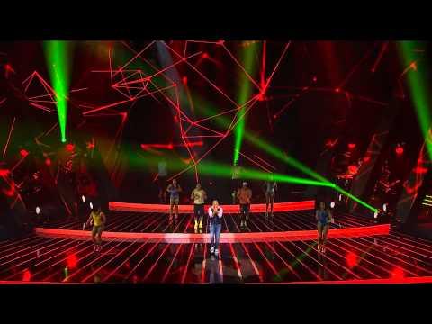 Naldo Benny - Caipifruta (DVD Multishow Ao Vivo)