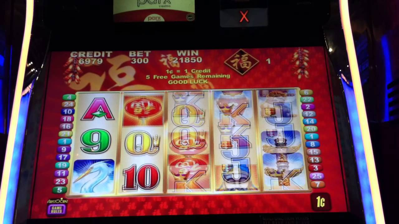lucky 88 slot machine pictures