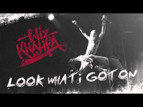 "Wiz Khalifa - ""Look What I Got On"" (Official Audio)"