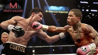Gervonta Davis vs Hugo Ruiz (A CLOSER LOOK)