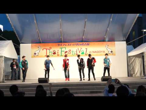 20130526 XIS @ Thai Festival in NAGOYA