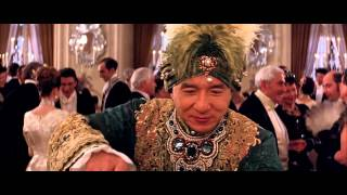 Jackie Chan's Shanghai Knights [2003] (Full Movie HD 1080p