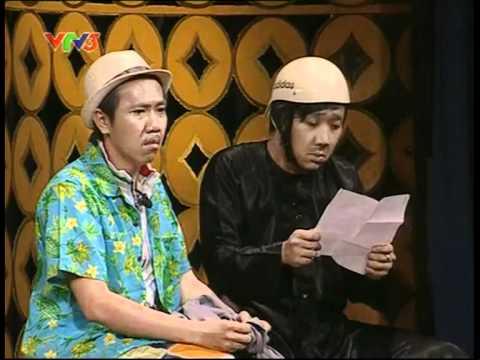 Thu Gian Cuoi Tuan - 4.9.2010 - Tieu Pham Cay Cau Dua 3 - Tran Thanh - Phan 3