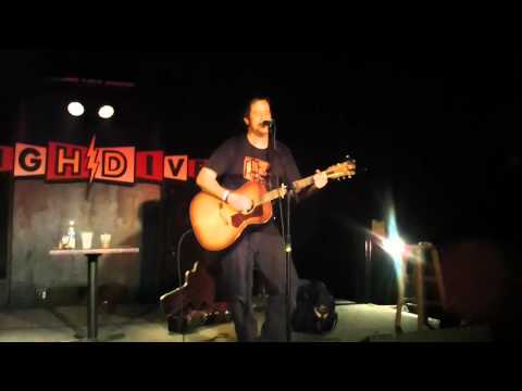 Tony Sly's Final Show - Devonshire &amp; Crown [Part 3 of 31]