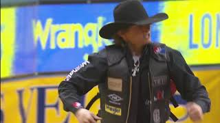 2017 Wrangler NFR Round 9 Highlights