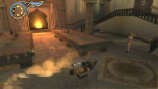 Prince Of Persia The Two Thrones part 25