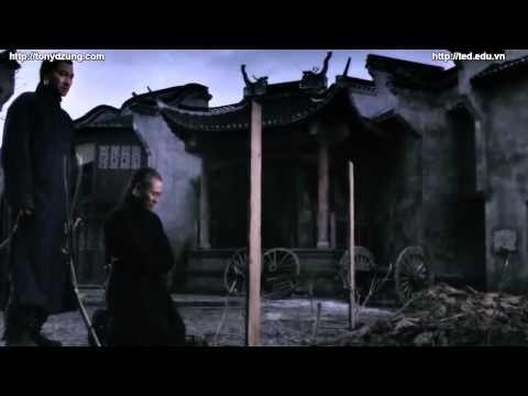 Đỉnh cao võ thuật Lý Liên Kiệt  THỐNG LĨNH  phim võ thuật hay nhất