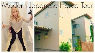 What a Modern Japanese House Looks Like | House Tour