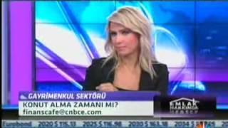 Rings İstanbul CNBC-e 'Emlak Hakkında Herşey' Programı