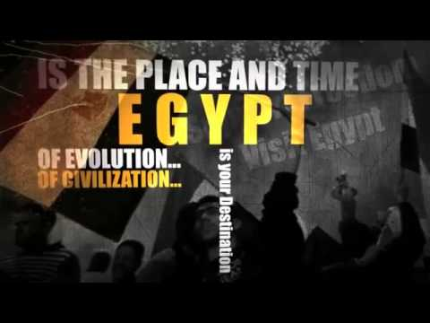 If you Love Egypt...Support the tourism in Egypt !