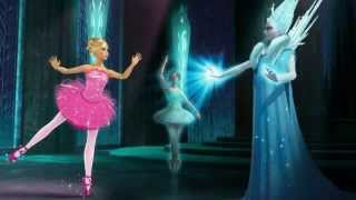 Barbie In The Pink Shoes Full Movie