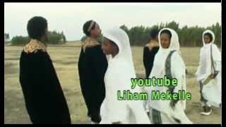 Asfaw Berhane - Welelo ወለሎ (Tigrigna)