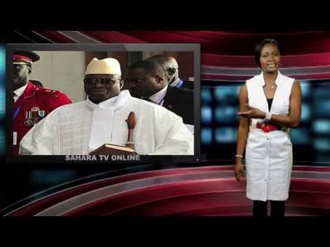The Hypocrisy of Yahya Jammeh