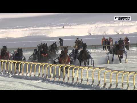 Vidéo de la course PMU GRAND PRIX BMW