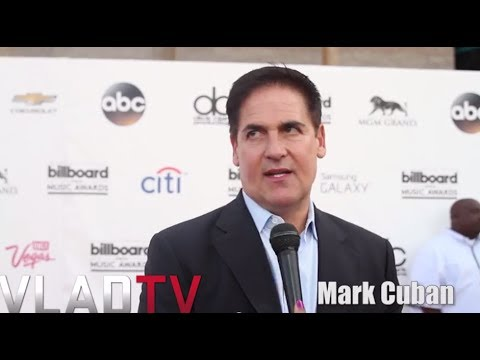 Mark Cuban on Donald Sterling: I Agree With The NBA