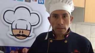 Receta De Salsa Para Ceviche Como Preparar Salsa Para