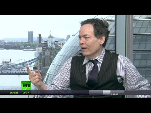 Keiser Report: Derp-like policy of ZIRP and NIRP (E613)