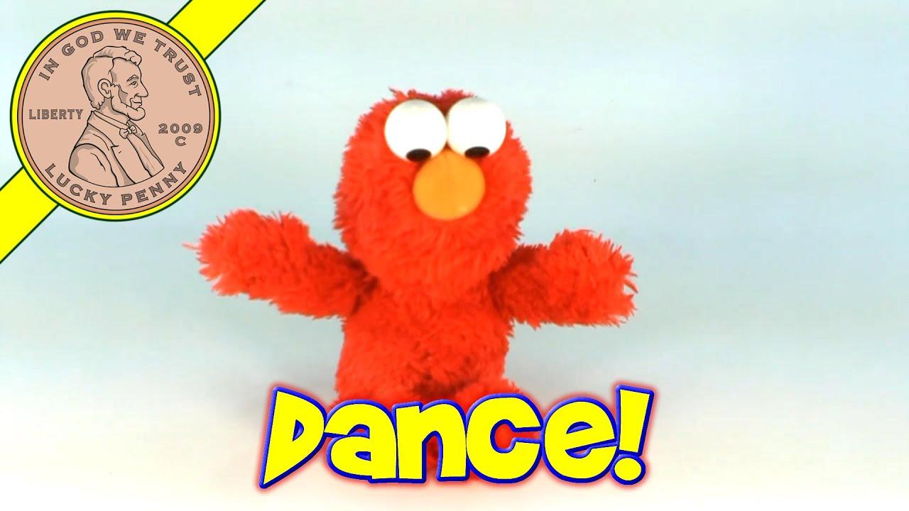 Talking Elmo Toy : Talking elmo doll bing images