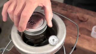 Watch the Trade Secrets Video, Ground Hide Glue