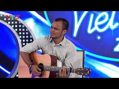Vietnam Idol 2013 - Tập 2 - Phát sóng 22/12/2013 - FULL HD