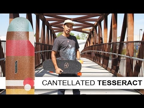 Board Breakdown | Cantellated Tesseract