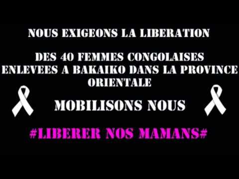 NOS 40 MAMANS ENLEVÉES SONT VIOLÉES ET MALTRAITÉES TOUS LES JOURS