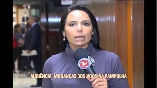 Amplia��o de voos no Aeroporto da Pampulha � tema de audi�ncia na ALMG