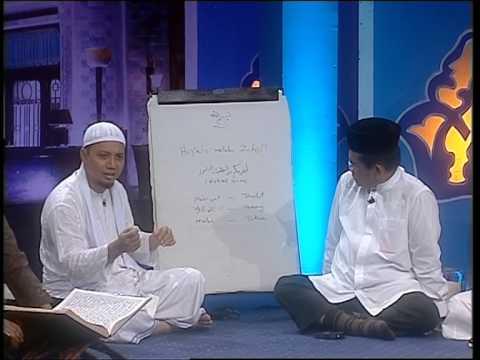 Ust. Muhammad Arifin Ilham Hijrah Melalui Zikir