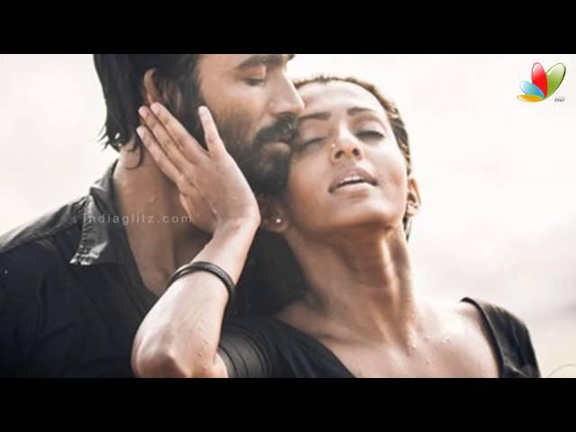 Parvathi Menon's dream comes true with Uthama Villain Movie | Hot Tamil Cinema News