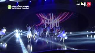 Sima - النصف نهائيات - عرب غوت تالنت 3 الحلقة 10