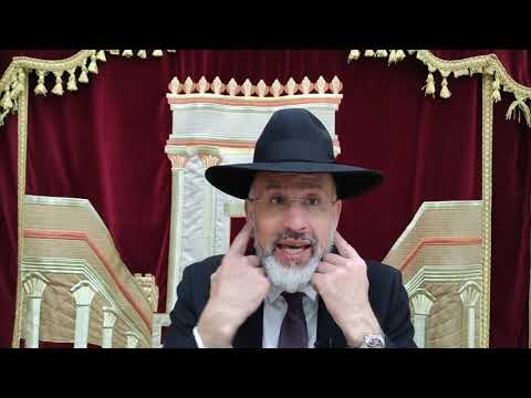 """Le savoir vivre précède la Torah.Ben zahar pour Yaël bat Naomie Simha et David Florent ben Messaouda R""""Ch pour Martine Attardo"""