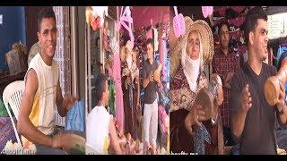 النشاط في كازا..أجواء احتفالية وسط مدينة الدار البيضاء خلال عاشوراء |