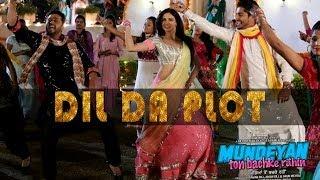 Dil Da Plot | Mundeyan Ton Bachke Rahin | Roshan Prince & Jassi Gill