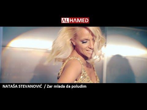 Natasa Stevanovic // Zar mlada da poludim
