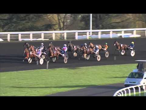 Vidéo de la course PMU CRITERIUM DES JEUNES