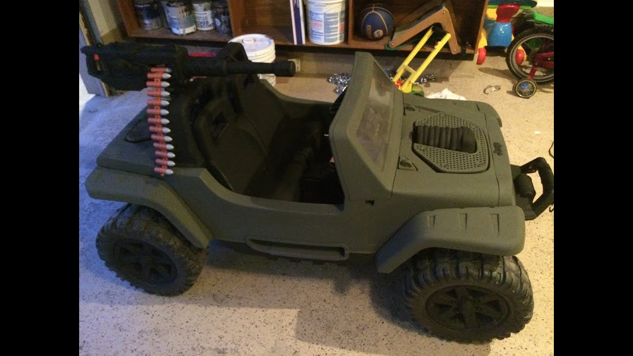 power wheels jeep hurricane modification youtube. Cars Review. Best American Auto & Cars Review