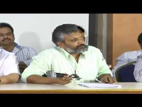 Baahubali Anti Piracy Press Meet Live