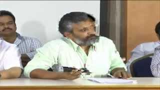 Baahubali Anti Piracy Press Meet Live Video