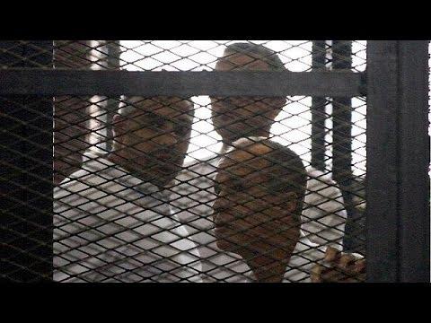 Egitto, reporter Al Jazeera vittime di divergenze tra Cairo e Qatar