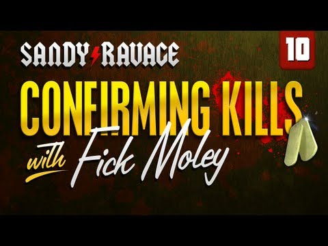 Confirming Kills Live Ep. 10 [Call of Duty: Black Ops 2]
