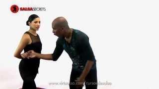 Aprende a bailar salsa. The Hammerlock