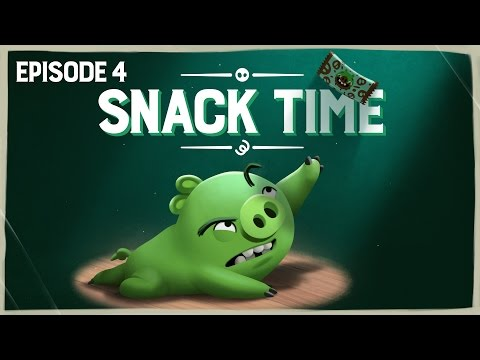 Piggy Tales - 4 - Snack Time