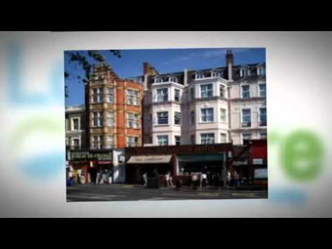 London Bayswater - Logan car Hire