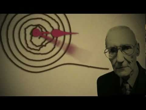Cut-Ups   William S. Burroughs