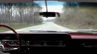 62 Chevy Impala SS 409, She's Real Fine!