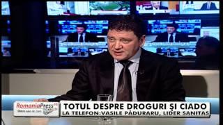 Dintre sute de ziare cu Lazar Gigel, Nasul TV, 20.01.2014 (II)