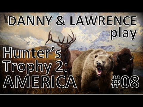 LET'S PLAY HUNTER'S TROPHY 2: AMERICA - 08 - RABBIT COMBO