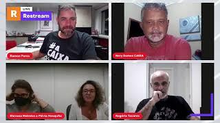 LIVE - Diga não à Reforma Administrativa