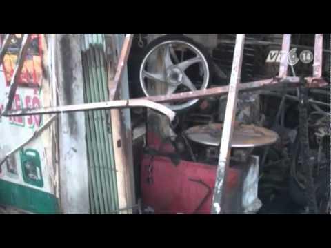 VTC14_3 căn nhà bị cháy trong đêm tại TP HCM