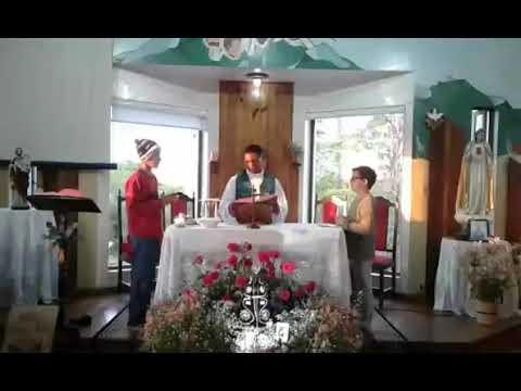 Santa Missa | 06.10.2020 | Terça-feira | Padre Francisco de Assis | ANSPAZ